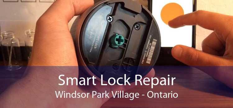 Smart Lock Repair Windsor Park Village - Ontario