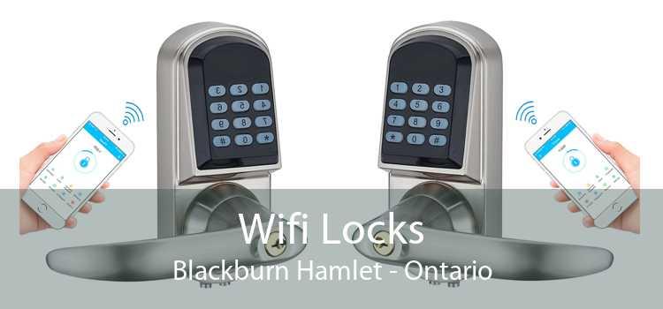 Wifi Locks Blackburn Hamlet - Ontario