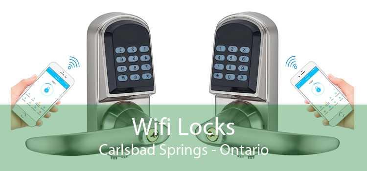 Wifi Locks Carlsbad Springs - Ontario