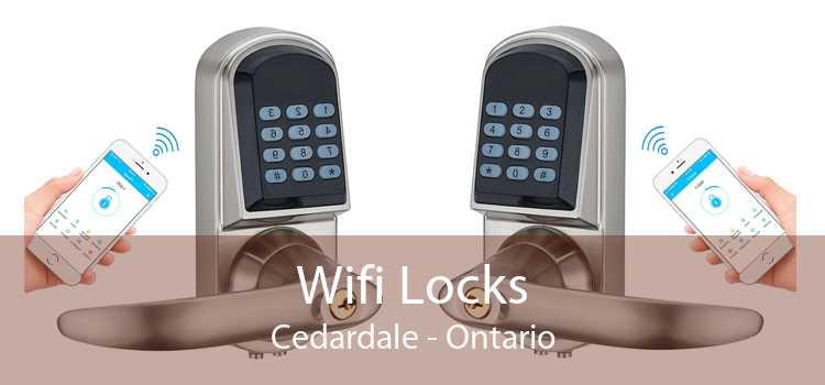 Wifi Locks Cedardale - Ontario