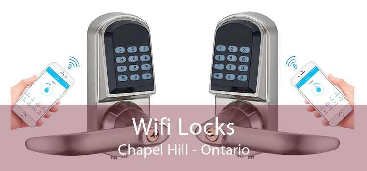Wifi Locks Chapel Hill - Ontario
