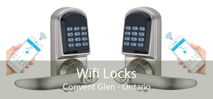 Wifi Locks Convent Glen - Ontario