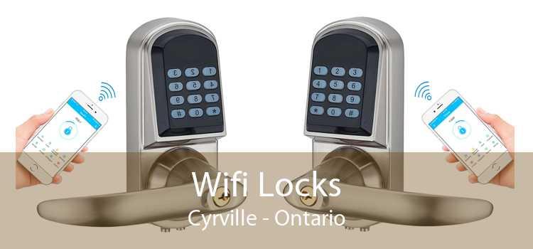 Wifi Locks Cyrville - Ontario