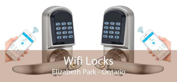 Wifi Locks Elizabeth Park - Ontario