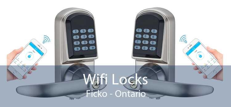 Wifi Locks Ficko - Ontario