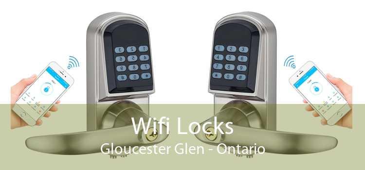 Wifi Locks Gloucester Glen - Ontario