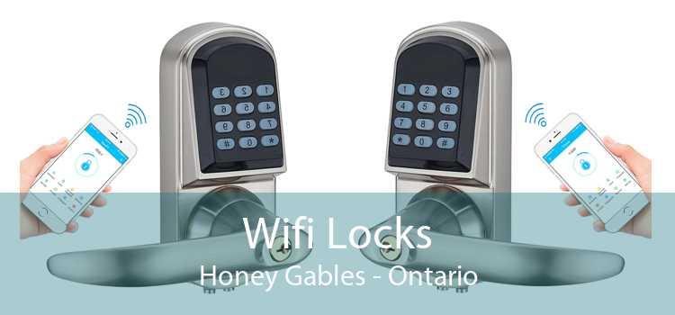 Wifi Locks Honey Gables - Ontario