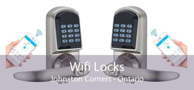 Wifi Locks Johnston Corners - Ontario