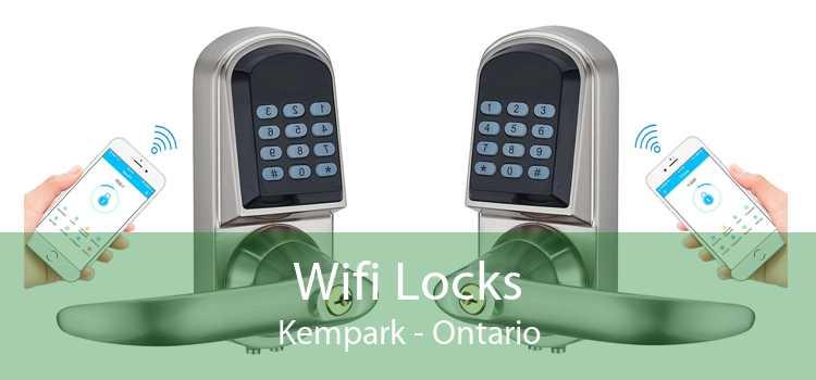 Wifi Locks Kempark - Ontario