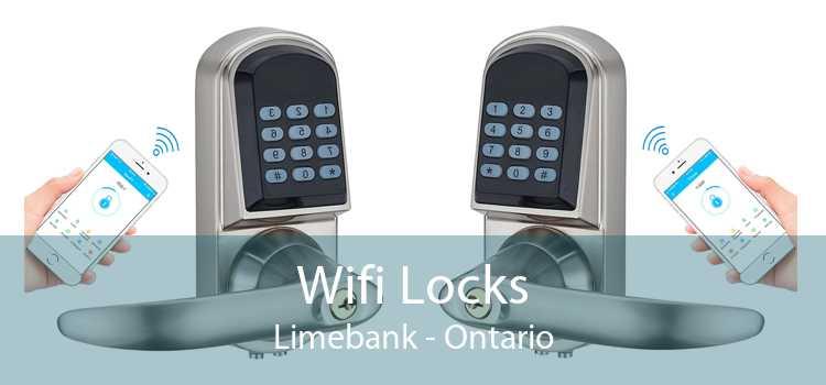Wifi Locks Limebank - Ontario