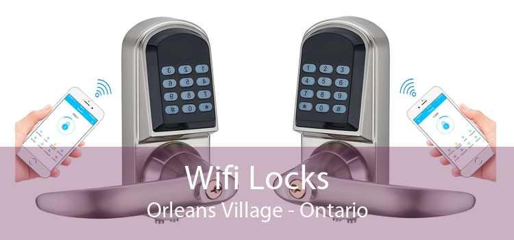 Wifi Locks Orleans Village - Ontario