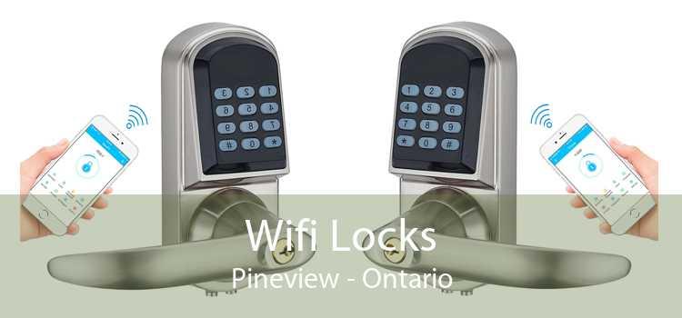 Wifi Locks Pineview - Ontario