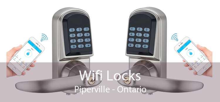 Wifi Locks Piperville - Ontario