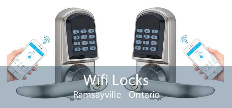 Wifi Locks Ramsayville - Ontario