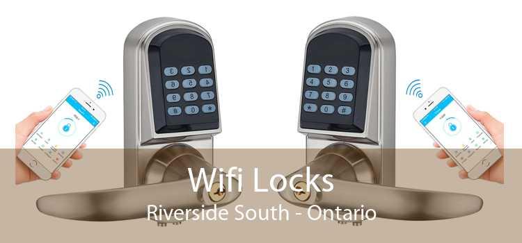 Wifi Locks Riverside South - Ontario