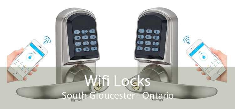 Wifi Locks South Gloucester - Ontario