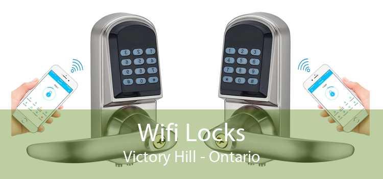 Wifi Locks Victory Hill - Ontario